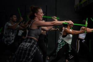 Pound Classes - Cedar Wellness Studio - Wiarton, ON
