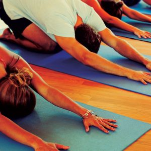 Gentle Yoga Stretch & Strengthen - Cedar Wellness Studio - Wiarton, ON