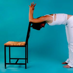 Chair Yoga - Cedar Wellness Studio
