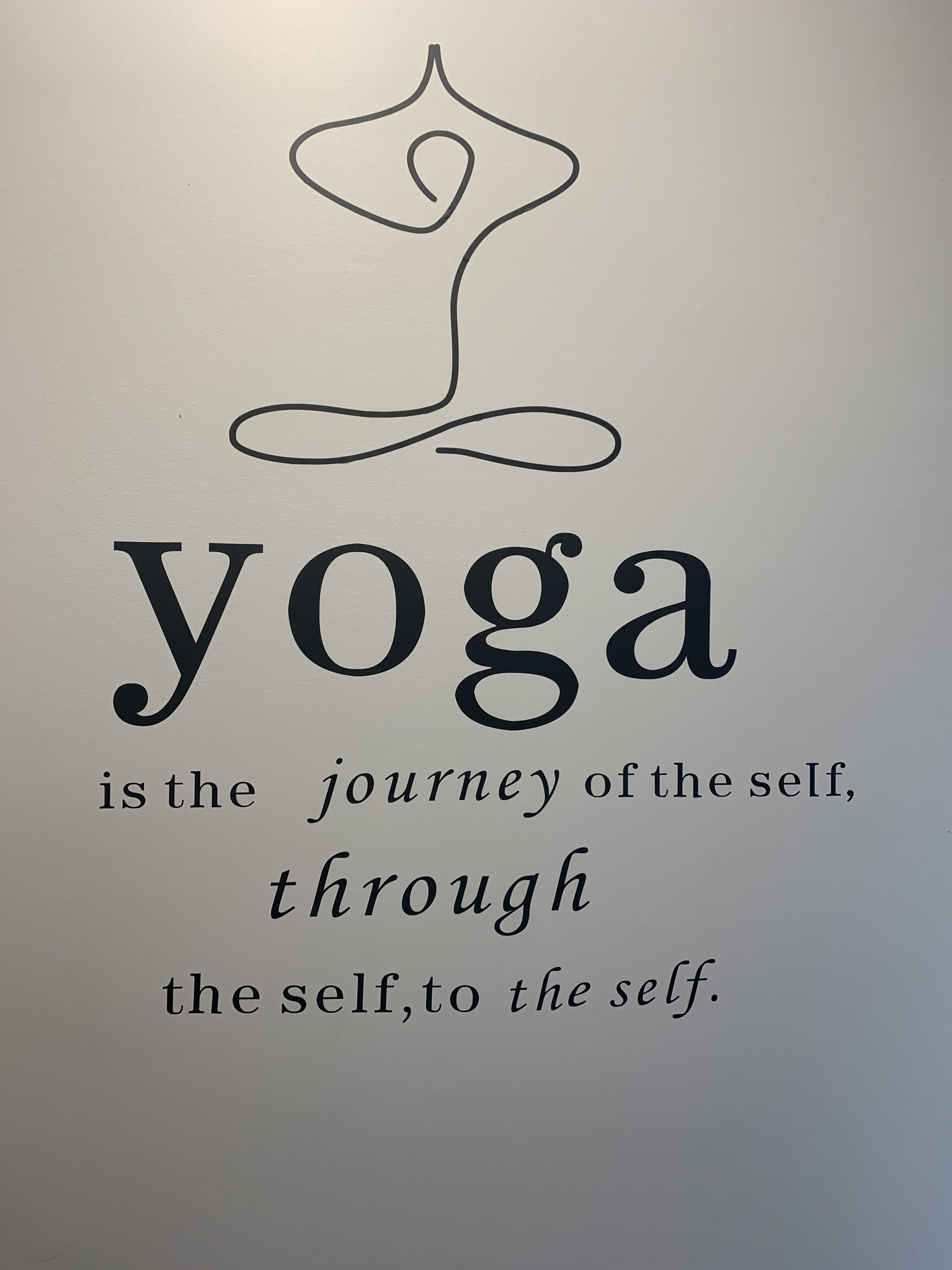 Cedar Wellness Studio Yoga 2