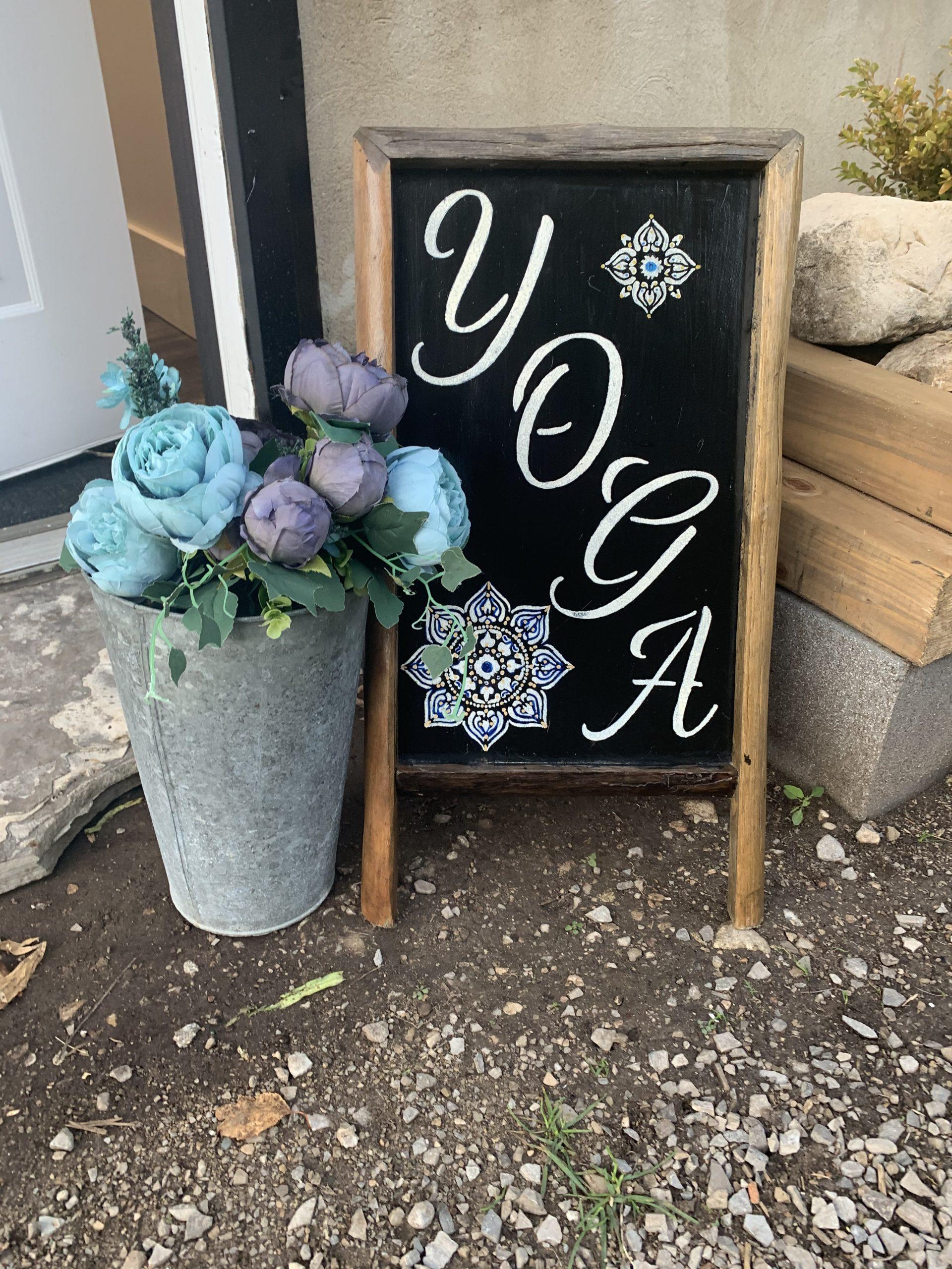 Cedar Wellness Studio yoga